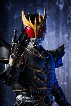 Kamen Rider Ultimate Kuuga