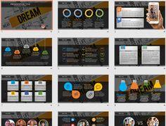 Dream PowerPoint by SageFox