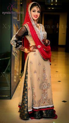 August 2014 – Page 4 – Pakistani Wedding Pakistani Couture, Pakistani Wedding Dresses, Pakistani Outfits, Indian Dresses, Indian Outfits, Desi Bride, Desi Wedding, Wedding Ideas, Oriental Fashion