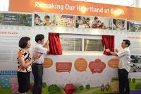 If Only Singaporeans Stopped to Think: HDB launches fund to help promote community bonding