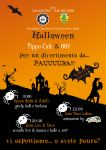 Halloween Pippo Cafe & 007