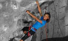 Up to 54% Off Climbing Lessons at Atlanta Rocks!