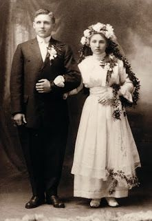 The Accidental Genealogist: Fearless Females Blog Post: March 4: Marriage Records