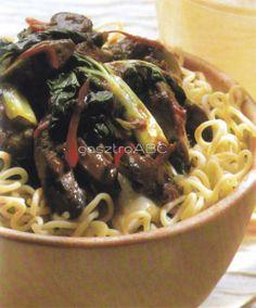 Fűszeres csirkemáj wokban   Receptek