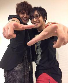 Mamo & Terashii