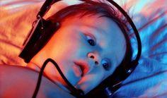11 truques para o bebê dormir tranquilamente
