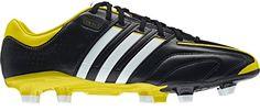 Adidas AdiPure 11Pro TRX FG Zwart geel