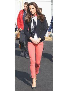 kate middleton - always stylish