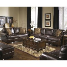 Found it at Wayfair - Heath Living Room Collection