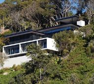 Northern Beaches House :: projects :: dedece