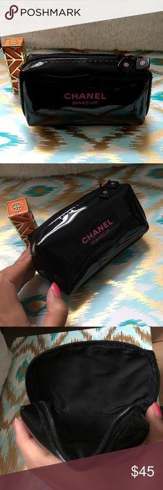 Mini Chanel makeup bag Brand new cosmetic bag, perfect for traveling CHANEL Bags Cosmetic Bags & Cases