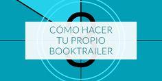 Los booktrailers se están convirtiendo rápidamente en un pilar importante en las campañas de marketing de muchos escritores autopublicados.