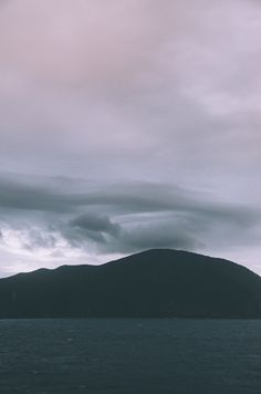 deeplovephotography:  That cloud though  instagram | flickr |...