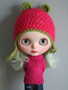Astrid by the-little-owl, via Flickr
