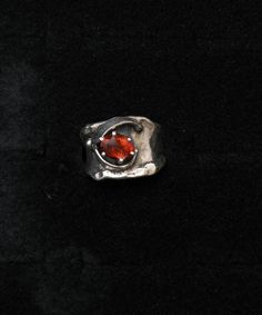 Choose your favorite stone, No. 341 sterling silver handmade one of a kind pieces