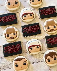 Stranger Things! #strangerthings
