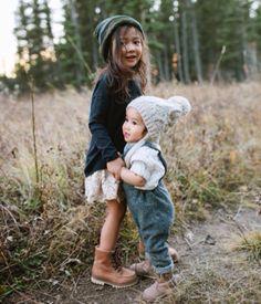 Zara Kids!