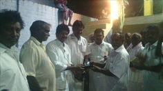 Various Functions in Rajapalayam Constituency