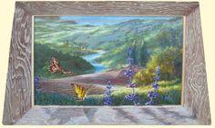 Art of Dorene Terryberry
