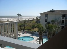 Condo vacation rental in North Forest Beach from VRBO.com! #vacation #rental #travel #vrbo