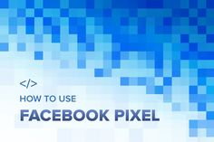 Facebook Ads Manager, Facebook Marketing, How To Use Facebook, Facebook Video, Video Advertising, Promote Your Business, Marketing Tools, Lead Generation, Being Used
