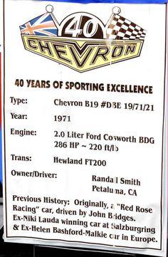 chevron b 19 - Google Search