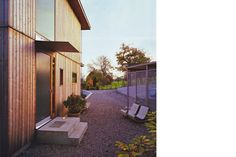 Architektur Winterthur – Schneider Gmür Architekten – Neubauten, Umbauten