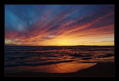 This photo was created from on the beach at Southampton Ontario one evening last week. It was a great night to be on the beach! Southampton Ontario, Us Beaches, Great Night, Europe, Cottage, Ocean, Spaces, Vacation, Sunset