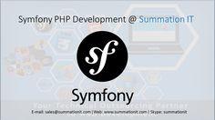 Build strong #Web Applications using #Symfony framework Development. Hire Symfony PHP Developer Outsource Symfony PHP Development