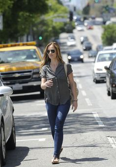 629d61082ca Minka Kelly Gives Her Locks a New Look For Summer