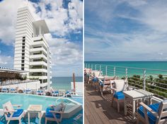 Miami Beach, Florida... Soho Beach House- The renowned British members-only club opens its doors to Miami surf and sun