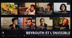 Beyrouth Invisible