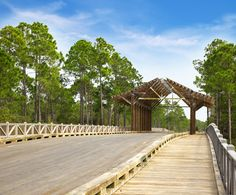 """NatureWalk at Seagrove will open its new amenity center (called """"The Gathering Place"""") on June 1st: www.southwalton.c..."""