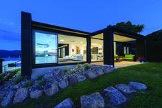 Norton House, Coromandel Town / Design House Architecture. Image Courtesy of ADNZ