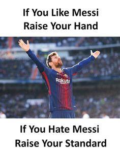 Soccer Jokes, Football Jokes, Football Players, Messi Soccer, Soccer Drills, Messi Vs Ronaldo, Messi Messi, Really Funny Memes, Funny Facts