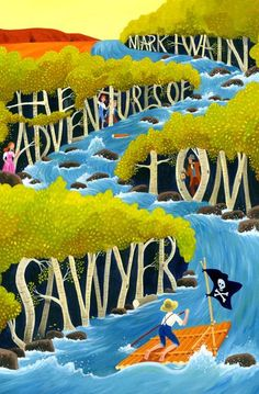 Booktopia has Oxford Children's Classics The Adventures of Tom Sawyer, The Adventures of Tom Sawyer by Mark Twain. Buy a discounted Paperback of Oxford Children's Classics The Adventures of Tom Sawyer online from Australia's leading online bookstore. Best Book Covers, Beautiful Book Covers, Book Cover Art, Book Cover Design, Books Art, Cool Books, Bg Design, Design Poster, Adventures Of Tom Sawyer