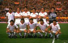 AS Roma, subcampeon europeo de 1984