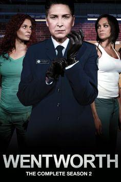 Wentworth (2014) Season 2