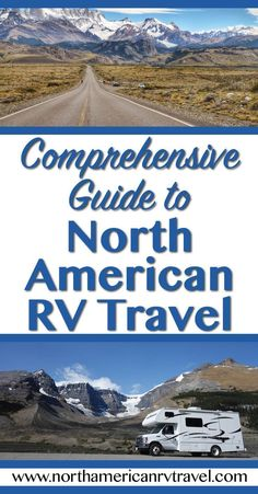 Satisfy your wanderlust and learn from other RV travelers. This website it full of tips and tricks about RV travel across North America. RV enthusiasts share advice for your next road trip in your RV, motorhome, camper, Fifth Wheel, or Travel Trailer. Contributors include solo travelers, couples, and families with children. #roadtriptips #familytraveltips #rvtricks
