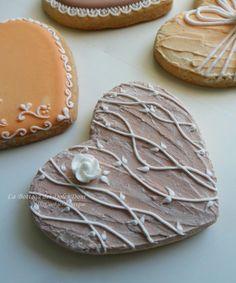 Valentine Cookies #1