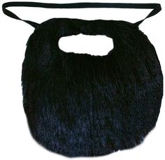 """Private Island Party  - Black Standard 6"""" Inch Beard and Moustache 1690, $0.70 - $1.99     Mustache Disguise. Can be used in a multitude of costumes and play year- round. Very easy disguise to wear."""