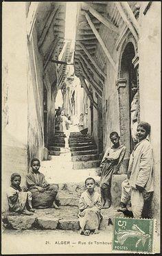 c.1910 - Children in