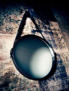 Diesel Denim Mirror