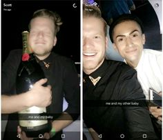 PTX | Scott Hoying and Mitch Grassi