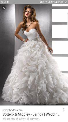 27e3c581bc 30 Best Wedding Dresses images