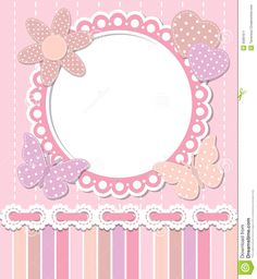 simple corner page borders and frames Page Borders, Borders And Frames, Printable Baby Shower Invitations, Baby Shower Invites For Girl, Picture Frame Layout, Baby Gift Wrapping, Bg Design, Baby Posters, Frame Template