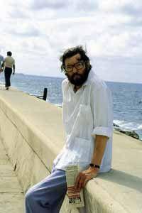Julio Cortázar en La Habana