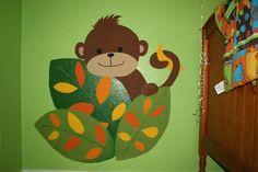 Peyton's Jungle Room