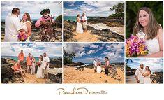 Maui weddings, Maui wedding photographers, Makena beach, Secret Beach, Laki Kaahumanu