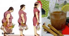 Tento nápoj z medu, citrónu a škorice urýchli váš metabolizmus a pomôže schudnúť